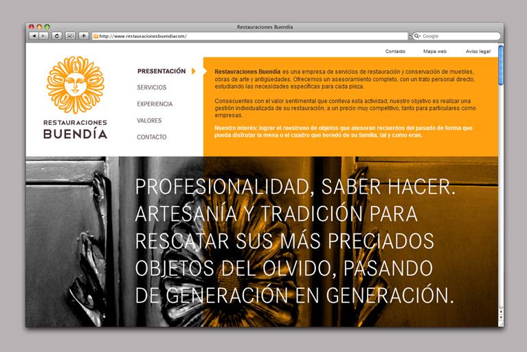 Desarrollo web Sevilla