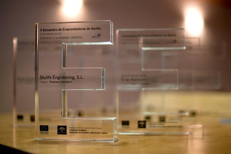 Encuentro profesional de Emprendedores en Sevilla