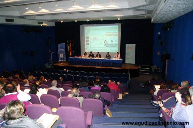Mesa redonda III Encuentro Técnico de Juntas Arbitrales de Consumo de Andalucía