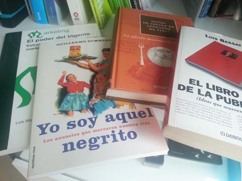 Feliz Día del Libro_publicidad