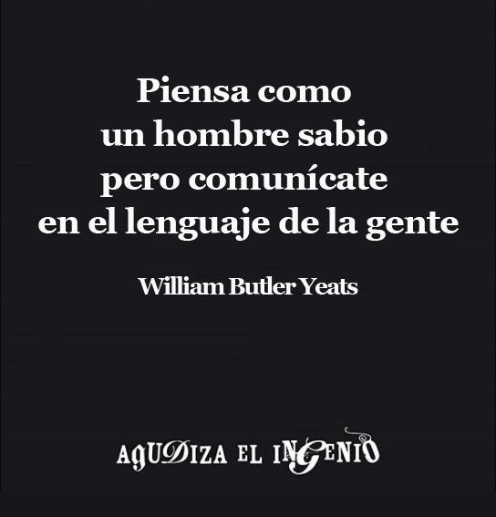 Frases Sobre Comunicaciónagudiza El Ingenio