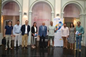 Cámara de Comercio de Sevilla y Agudiza el Ingenio