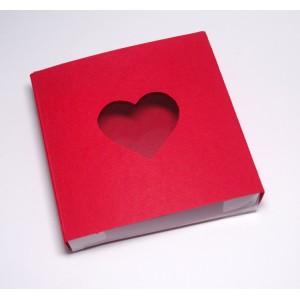 Caja regalo corazón