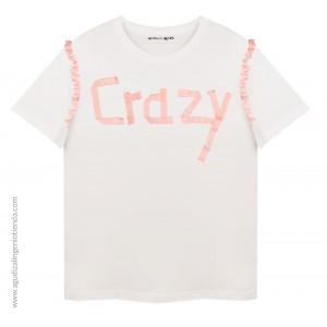 """Camiseta """"Sé original"""" crazy mediana"""