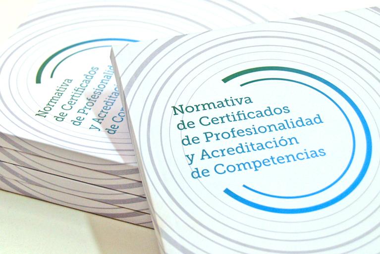 Maquetacion Normativa Consejería de Empleo