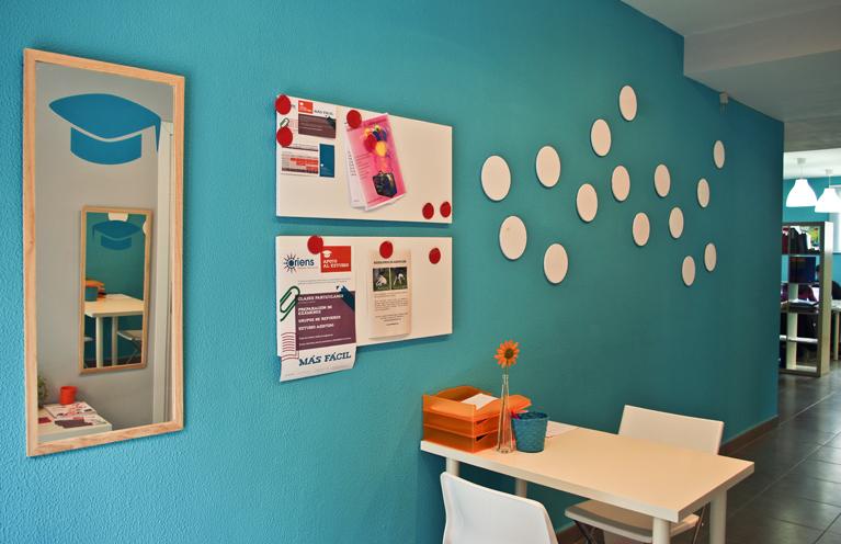 Interiorismo y decoración de empresas