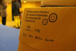 III Encuentro Técnico de Juntas Arbitrales de Consumo de Andalucía