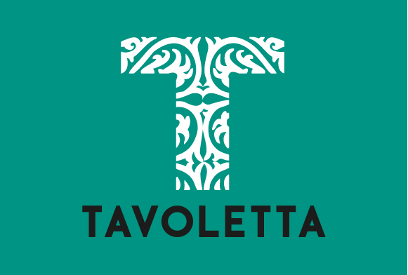 Logotipo Tavoletta