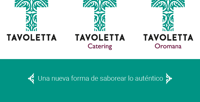 Logotipos Tavoletta